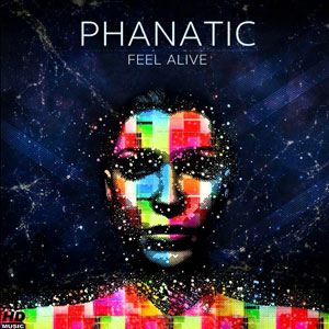 Phanatic - I Feel Electric