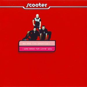 Рингтон Scooter - We Are The Greatest