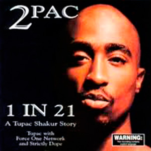 2pac - Holler If Ya Hear Me