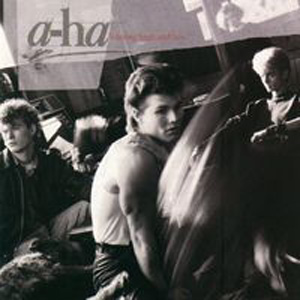 A-Ha - The Blue Sky
