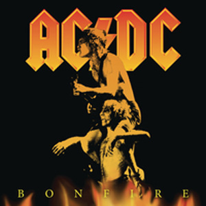 ACDC - Let Me Put My Love Into You
