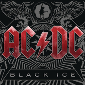 ACDC - Rockin' All The Way