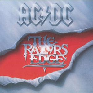 ACDC - Thunder Struck