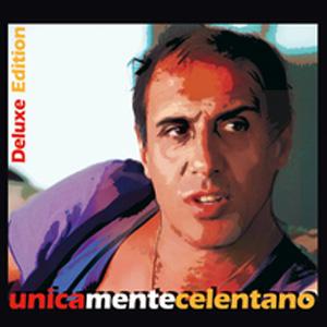 Рингтон Adriano Celentano - Una Carezza In Un Pugno