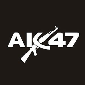 Ак-47 - С Новым Годом
