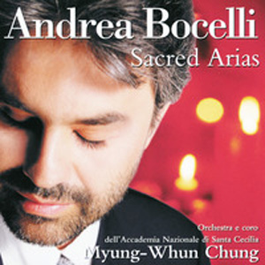 Andrea Bocelli - Ave Maria