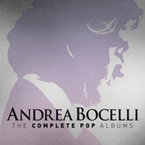 Рингтон Andrea Bocelli - Because We Believe