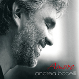 Andrea Bocelli - Canzoni Stonate