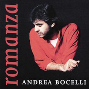 Рингтон Andrea Bocelli - E Chiove