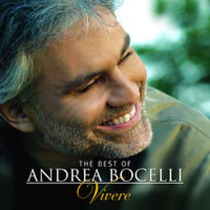 Andrea Bocelli feat. Giorgia - Vivo Per Lei