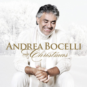 Andrea Bocelli - I Believe