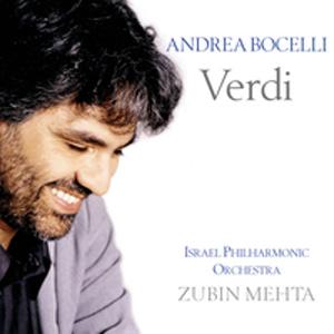 Andrea Bocelli - La Donna E Mobile