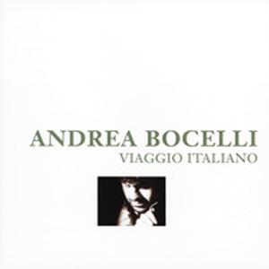 Andrea Bocelli - Lamento Di Federico