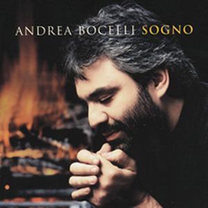 Andrea Bocelli - O Mare E Tu
