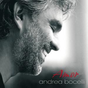 Andrea Bocelli - Porque Tu Me Acostumbraste
