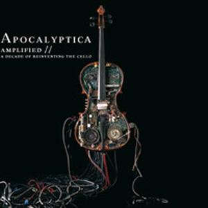 Apocalyptica - Cohkka