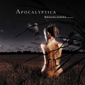 Рингтон Apocalyptica - Distraction
