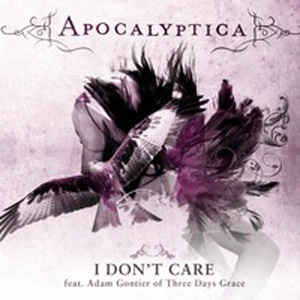 Domination by apocalyptica