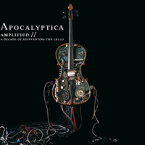 Рингтон Apocalyptica - Misconstruction