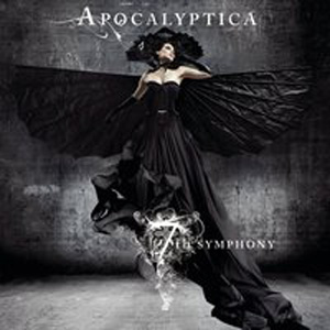 Apocalyptica - On The Rooftop With Quasimodo