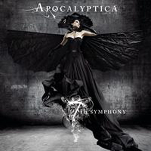 Apocalyptica - Spiral Architect