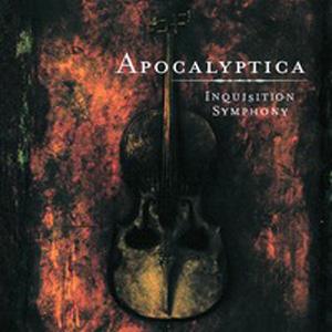 Рингтон Apocalyptica - Welcome Home (Sanitarium)