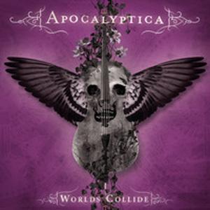 Рингтон Apocalyptica - Worlds Collide