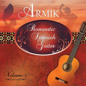 Рингтон Armik - Guitar Romance