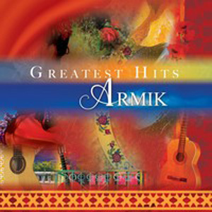Armik - Lovers In Madrid