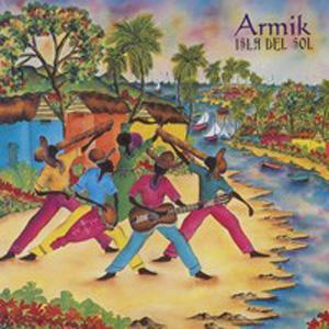 Armik - Montserrat