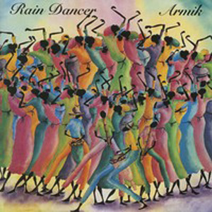 Armik - Rain Dancer