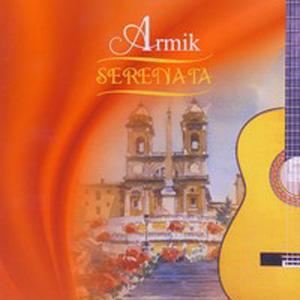 Armik - Swept Away
