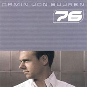 Armin Van Buuren - Burned With Desire