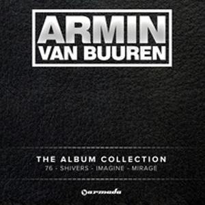 Armin Van Buuren - Golddigger