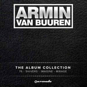 Armin Van Buuren - Who Is Watching