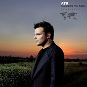 ATB - I Don't Wanna Stop