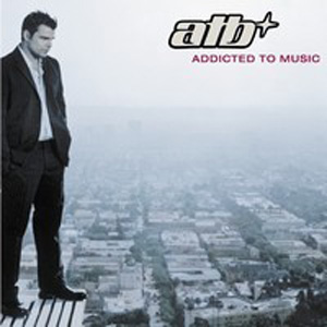 ATB - In Love With The Dj
