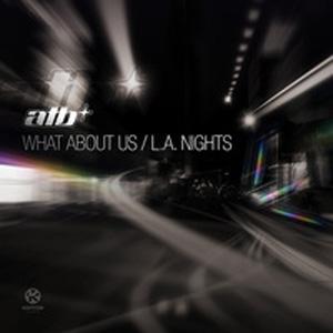 Рингтон ATB - L.A. Nights