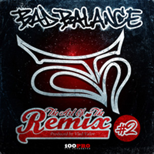 Bad Balance - Пабло Эскабар