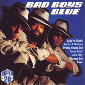 Bad Boys Blue - A World Without You v3