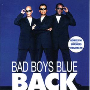 Рингтон Bad Boys Blue - From Heart To Heart
