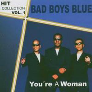 Bad Boys Blue - Kisses & Tears
