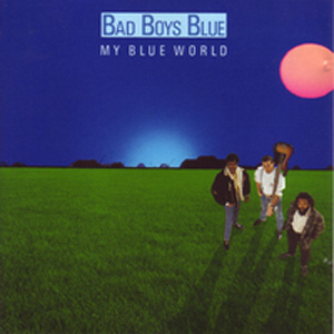 Bad Boys Blue - Lovers In The Sand