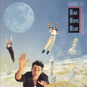 Bad Boys Blue - Queen Of Hearts