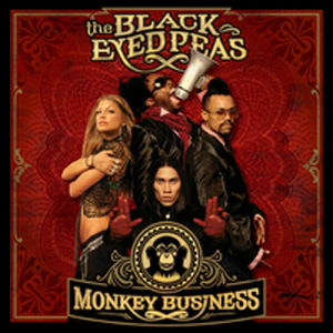 Black Eyed Peas - Audio Delite At Low Fidelity