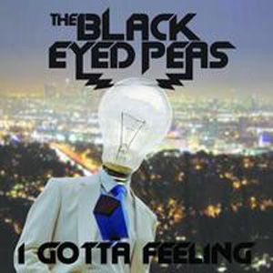 Black Eyed Peas - Boom Boom Guetta