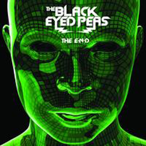Black Eyed Peas - Electric City