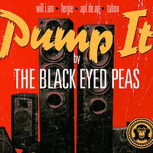 Black Eyed Peas - Pump It (Remix)