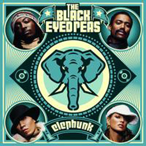 Black Eyed Peas - Third Eye