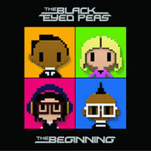 Black Eyed Peas - Whenever v2